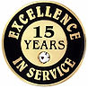 Years in exellence
