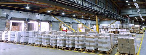 Netcycle Warehousing Bodegaje Almacen