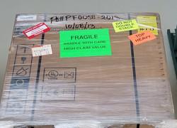 Netcycle hazardous / carga peligrosa