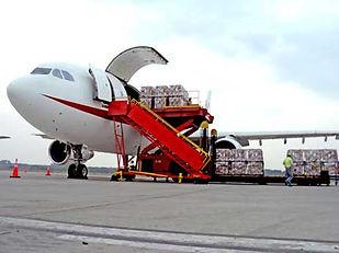 Netcycle Air freight Envios Aereos