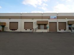 Netcycle warehouse facility