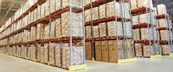 Warehousing / Bodegaje