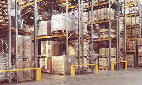 Warehousing / Bodegaje