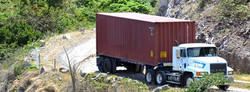 Netcycle ground freight