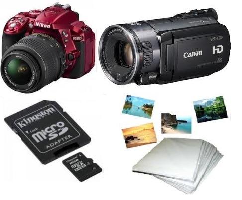 Productos fotograficos y cinematograficos