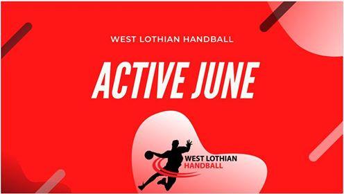 Active June