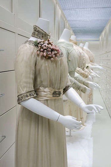 Modesammlung Wien Museum