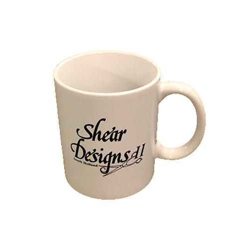 Shear Designs Mug