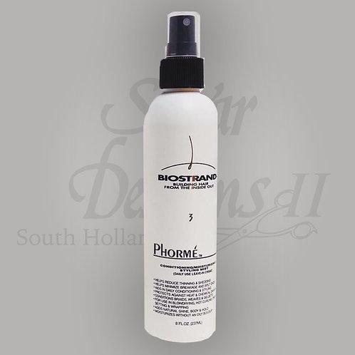 Phorme' (Moisturizer - Conditioner)