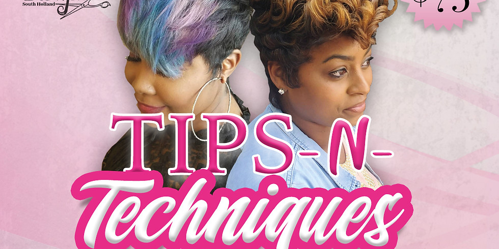 Tips - N - Techniques