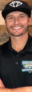Bobby Kerr, co-owner