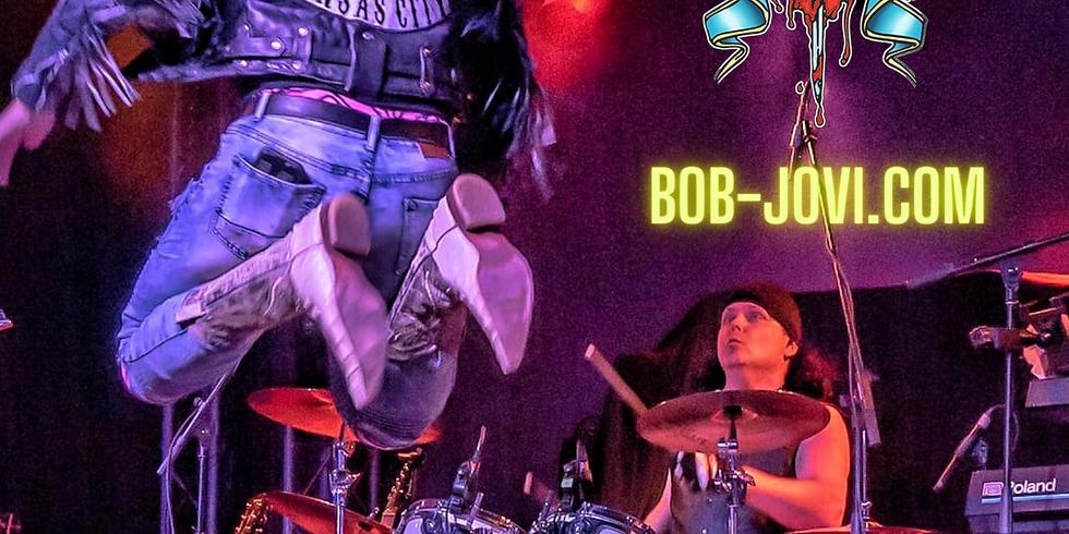Bob Jovi @ Gladstone, MO Outdoor Concert