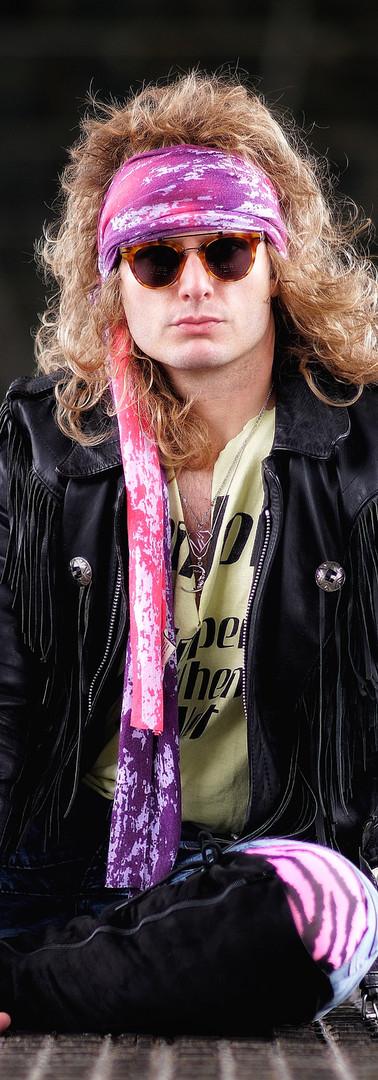 Bob Jovi - A Tribute to Bon Jovi