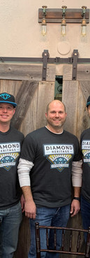 Diamond Hertiage Inspections Team
