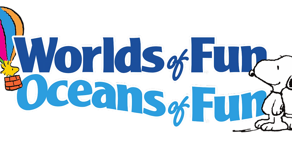 @ Worlds of Fun - *Private Event for USA Softball of Kansas City*