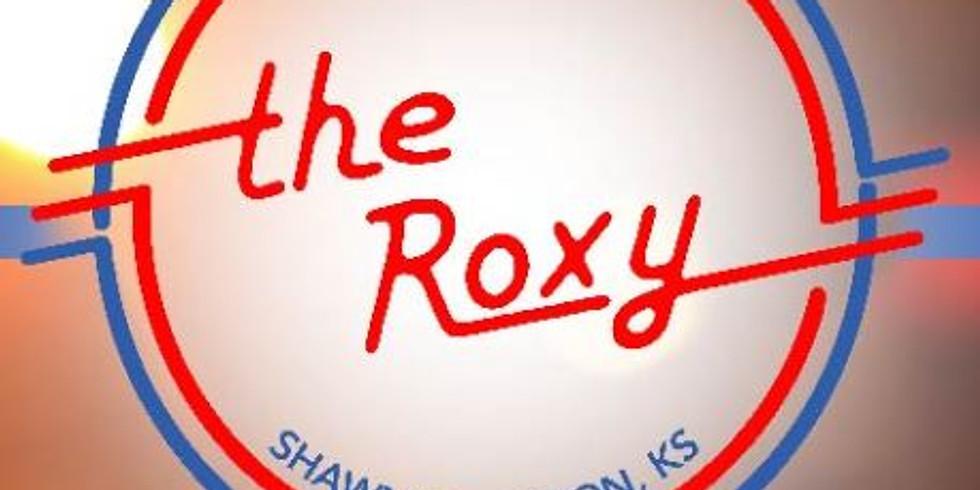 @ the ROXY