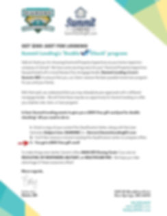 DPI letter to CLIENTS about SUMMIT doubl