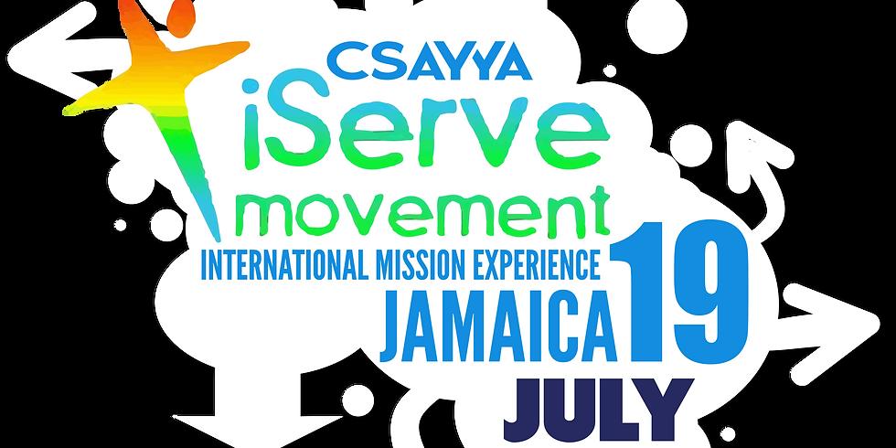 CSAYYA iServe Mission Experience Jamaica 19