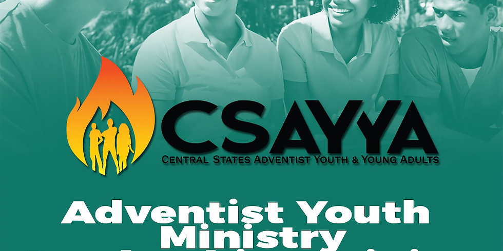 Adventist Youth Ministry Leaders Training