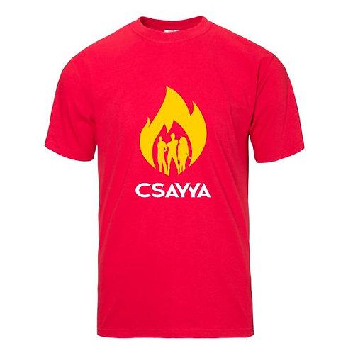 CSAYYA Full Logo Tee