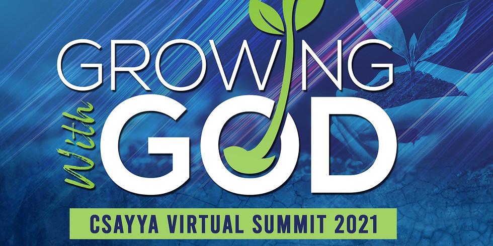 The Summit 2021