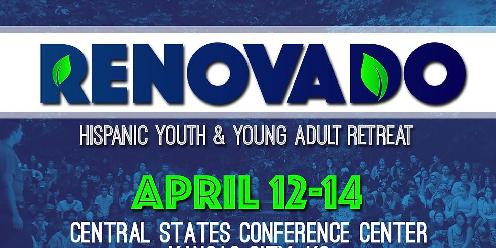 Hispanic Youth & Young Adult Retreat