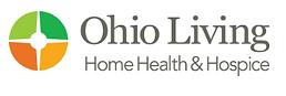 Ohio Living Home Health and Hospice Logo