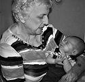 Mom and Grayson b&w.jpg