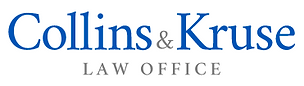 Collins & Kruse Law logo.png
