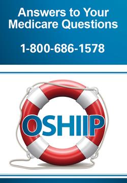 OSHIIP 1