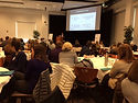 2018 Conference Attendees at AARP Keynot