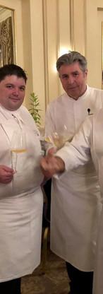 Less Save The Planet | Chefs Gootatoo Genève | Four Seasons Hôtel des Bergues Genève