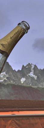 La Cabane des Praz | Chamonix