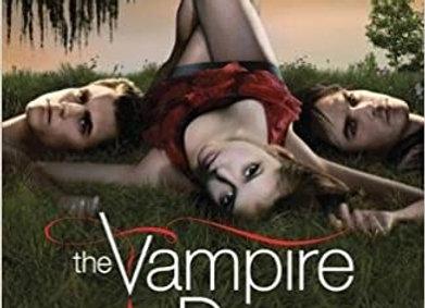 The Vampire Diaries, Book 1: The Awakening