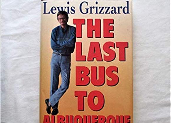 Last Bus to Albuquerque