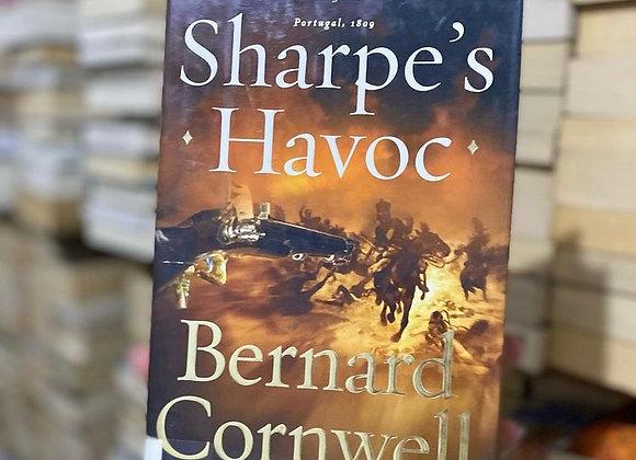 Sharpe's Havoc: Portugal, 1809