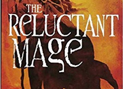 The Reluctant Mage (Fisherman's Children
