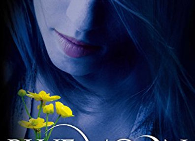 Blue Moon (The Immortals Book 2)