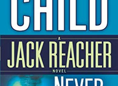 Never Go Back : A Jack Reacher