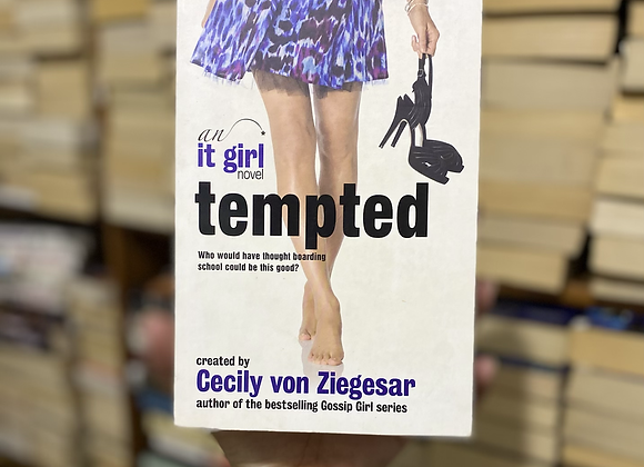 Tempted (It Girl, Book 6)