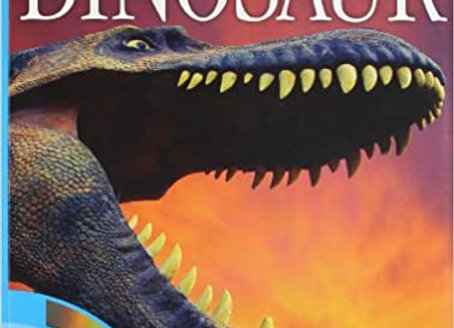 Dinosaur (Eyewitness)