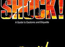 Culture Shock! Egypt: A Survival Guide to Customs and Etiquette