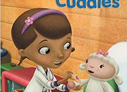 Hooray for Cuddles ( Doc McStuffins)
