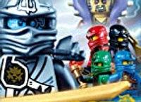 DK Readers L2: LEGO® NINJAGO: Ninja, Go!: Get Ready for Ninja Action! (DK Reader