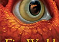 Fire World (Last Dragon Chronicles
