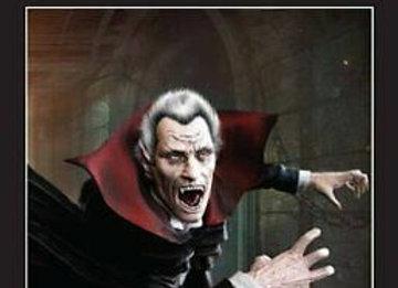 Dracula Wordsworth Edition