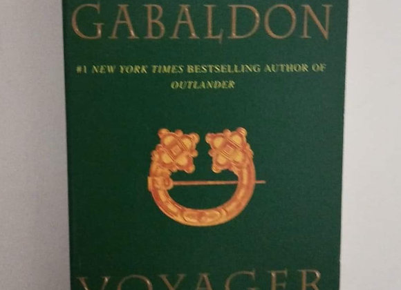 Voyager: A Novel (Outlander)