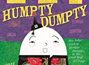 Indestructibles: Humpty Dumpty