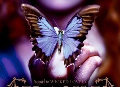 Fragile Eternity (Wicked Lovely Book 3)