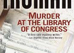 Murder at the Library of Congress�